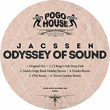 Odyssey Of Sound