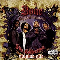 Collection Vol 1 by Bone Thugs 'N' Harmony (2004-01-13)