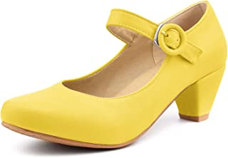 Mary Jane / 5.5 / Pumps / Shoes