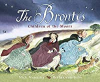 The Brontës – Children of the Moors