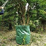 Zoom IMG-2 3x 300l sacchi da giardinaggio