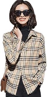 長袖 レディースシャツ 台襟 Vネック 2点セット スタンド襟 カジュアルシャツ 洗濯可シャツ 大学生 キャスタ 美容師 制服スーツ 出勤求職面接 OL事務所服 工装 黒 黄 白 ブルー グレー 紺 赤 S-XXXXL 多型