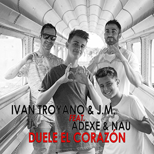 Duele El Corazon (feat. Adexe & Nau)