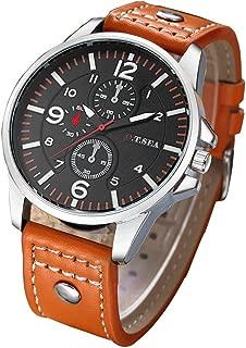 O.T.SEA Brand Men boy Military Sports Quartz Watch Casual Wristwatches 8164