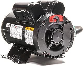 Ingersoll Rand 23378805 OEM Motor, 5Hp 230V/1Ph/60Hz,