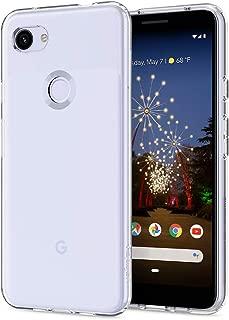 Spigen Google Pixel 3a XL Liquid Crystal cover/case - Crystal Clear