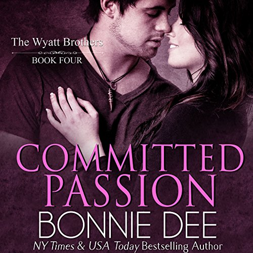Couverture de Committed Passion