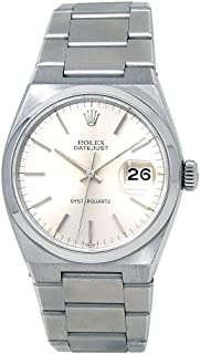Rolex Oysterquartz Automatic-self-Wind Male Watch 17000 (Certified Pre-Owned)