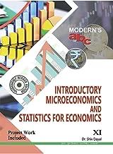 MOD ABC OF STATISTICS ECONOMICS DEVELOP 11 E