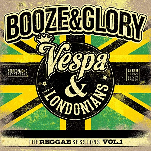 Only Fools Get Caught (feat. Vespa & The Londonians)