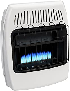 Best small wall mounted propane heater Reviews