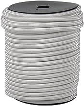 COFAN 08101190 A – elastisch touw (12 mm x 25 m) wit