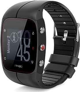 comprar comparacion TUSITA Correa para Polar M400 / M430 - Banda de Silicona de Repuesto - Accesorios de Reloj Inteligente GPS