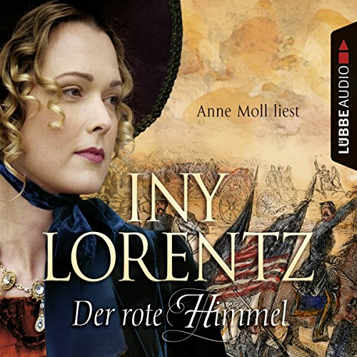 Der rote Himmel audiobook cover art