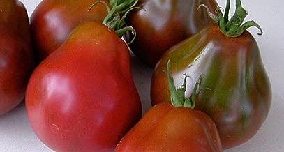 Black Truffle Tomato 30 Seeds, Japanese Black Trifele, Non-GMO