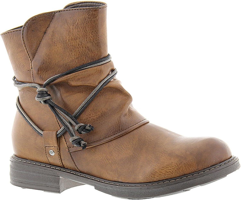 Patrizia Womens Resago Closed Toe Knee High Fashion Boots