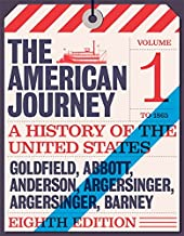 Best the american journey pearson Reviews