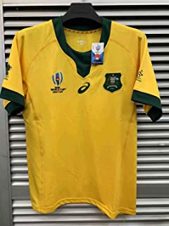 Australia WORLDCUP 2019 Rugby Jersey