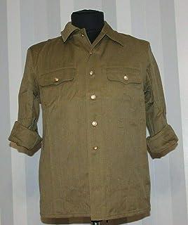 70s KGB Angola MPLA Uniform Soviet USSR Impersonal Mozambique FRELIMO Partisan