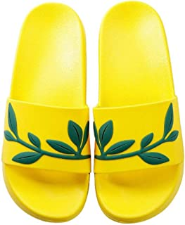 Cartoon Fruit Slippers Home Slippers Summer Sandals Slippers