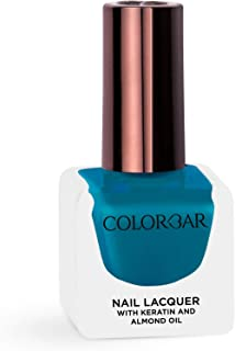 Colorbar Nail Lacquer, Uniform, 12 ml