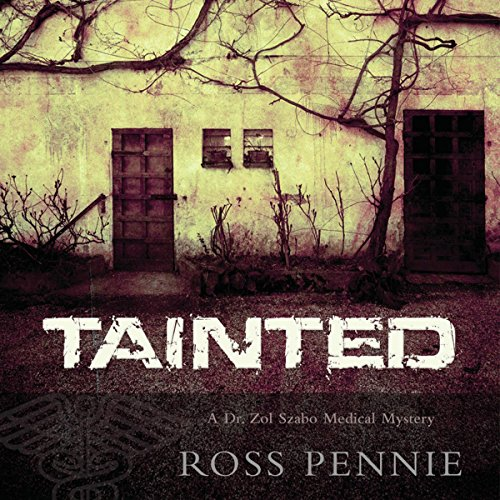 Tainted  By  cover art