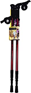 Coldcreek Outfitters Anti-Shock Adjustable Trekking Poles Great for Use in The Mountains