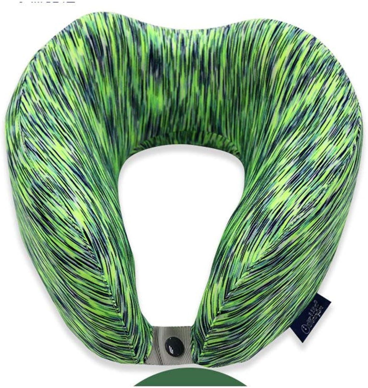 Huayer 378 5000 Reisekissen Auto Kopfstütze Kopfstütze Kopfstütze Kinnstützendes Reisekissen - Unterstützt den Kopf, den Hals und das Kinn in jeder Sitzposition.-J (Farbe   I) B07Q1ZR2VB  Online-Shop c9969b