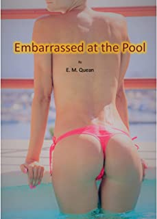 Embarrassed at the Pool (Mikayla Exposed Book 1)