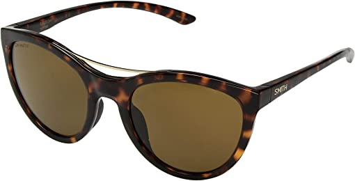 Dark Tort/Chromapop Brown Polarized