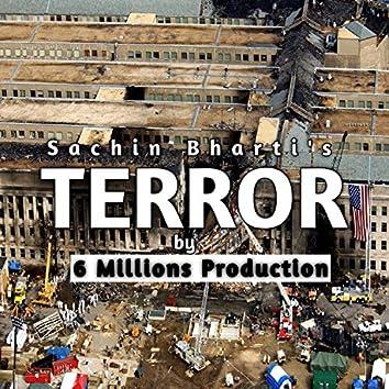 Terror (feat. Sachin Bharti)