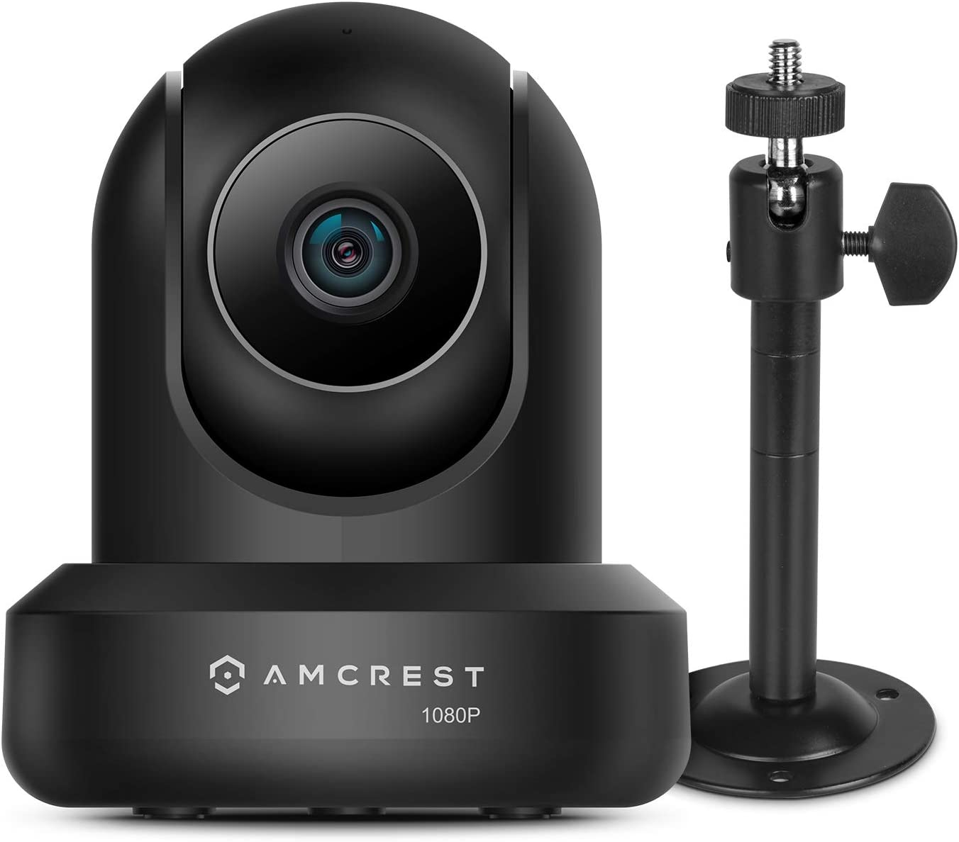 Amcrest New Genuine Lowest price challenge 1080p Home Security WiFi Tilt Pan Auto-Tra w Camera