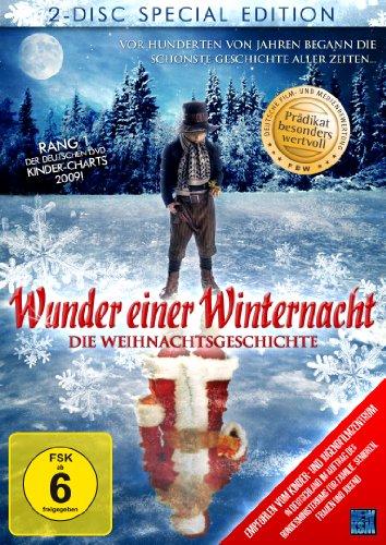Wunder einer Winternacht (2-Disc Special Edition)