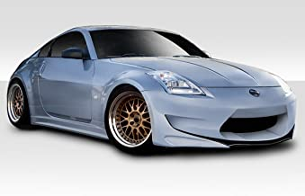 Brightt Couture ED-NVT-694 AMS GT Body Kit - 4 Piece Body Kit - Compatible With 350Z 2003-2008