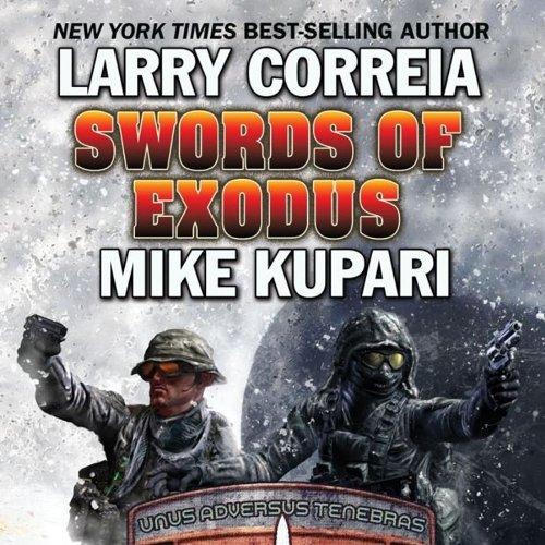 Swords of Exodus cover art