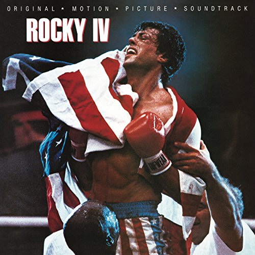 Rocky IV (Original Motion Picture Soundtrack) [Disco de Vinil]
