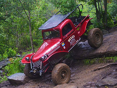 Durthamtown Tellico Off-Road Park, NC to Camp Canoeligan - Part Four of Ultimate Adventure 2015!