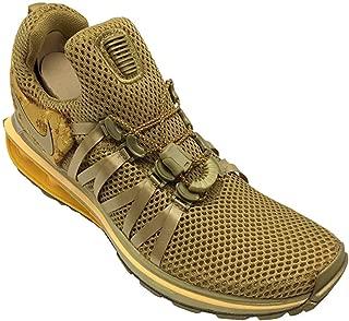 Womens Shox Gravity Metallic Gold Running Shoe AQ8854-700 (6 B(M) US)