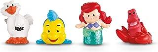 Little People Little Mermaid