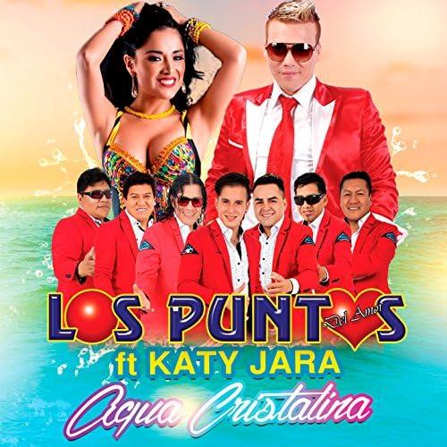 Los Puntos del Amor feat. Katy Jara