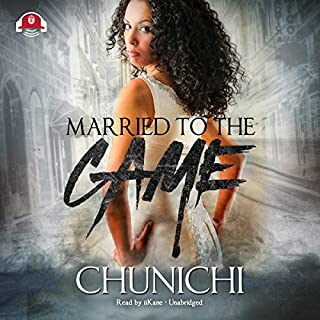 Married to the Game cover art