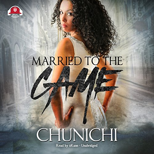 Married to the Game audiobook cover art