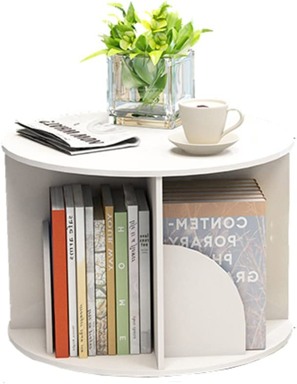 Xiao Jian New color Bookshelf - Rotating Degree 360 Tucson Mall Rac Bookcase
