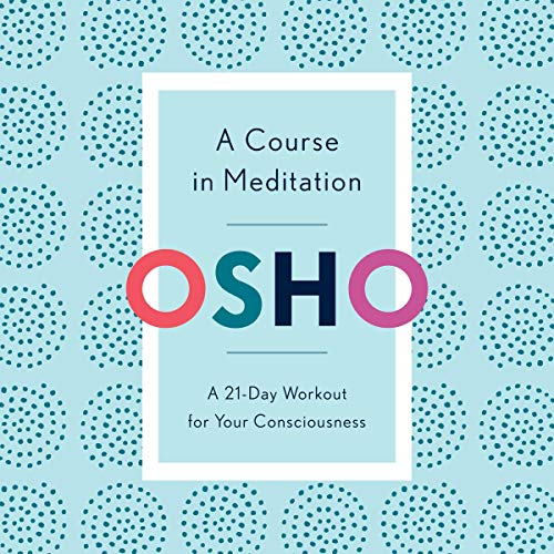 Couverture de A Course in Meditation