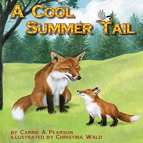 A Cool Summer Tail copertina
