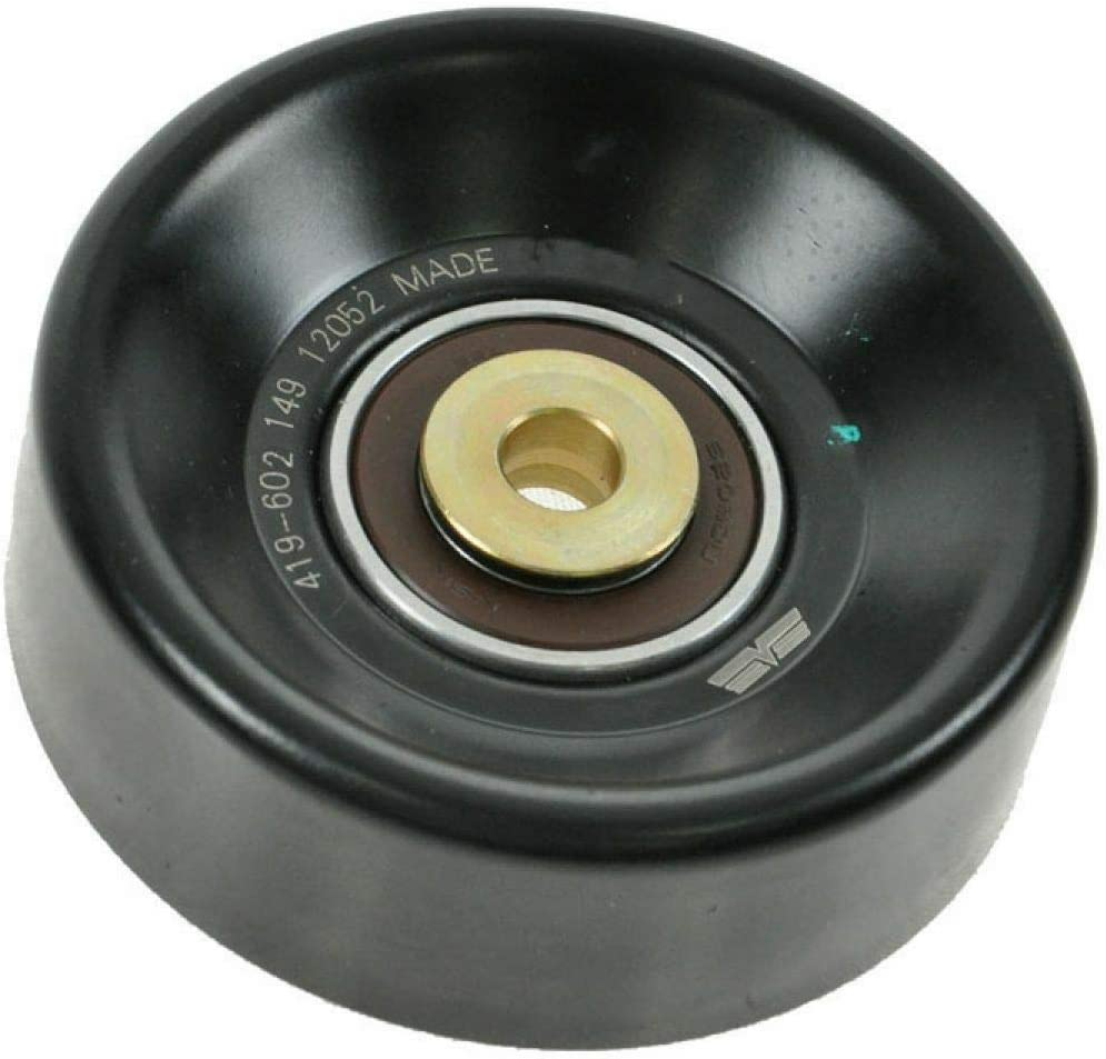 Serpentine Belt Idler Pulley Compatible Chevy with Attention brand Buick For All items free shipping GMC