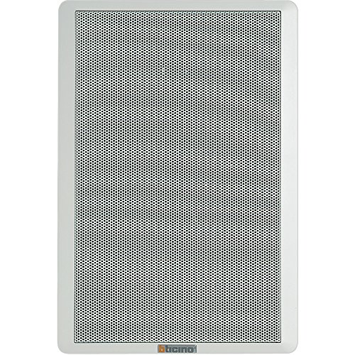 Legrand L4567 FLACH-LAUTSPRECHER 40 W/ 8 OHM