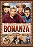 Bonanza: The Official First Season, Vol. One
