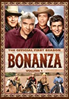 Bonanza: Official First Season V.1 [DVD] [Import]
