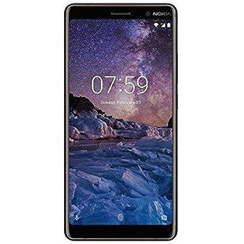 HMD Nokia 7 Plus Blanco Dual Sim Libre sin Contrato: Amazon.es ...